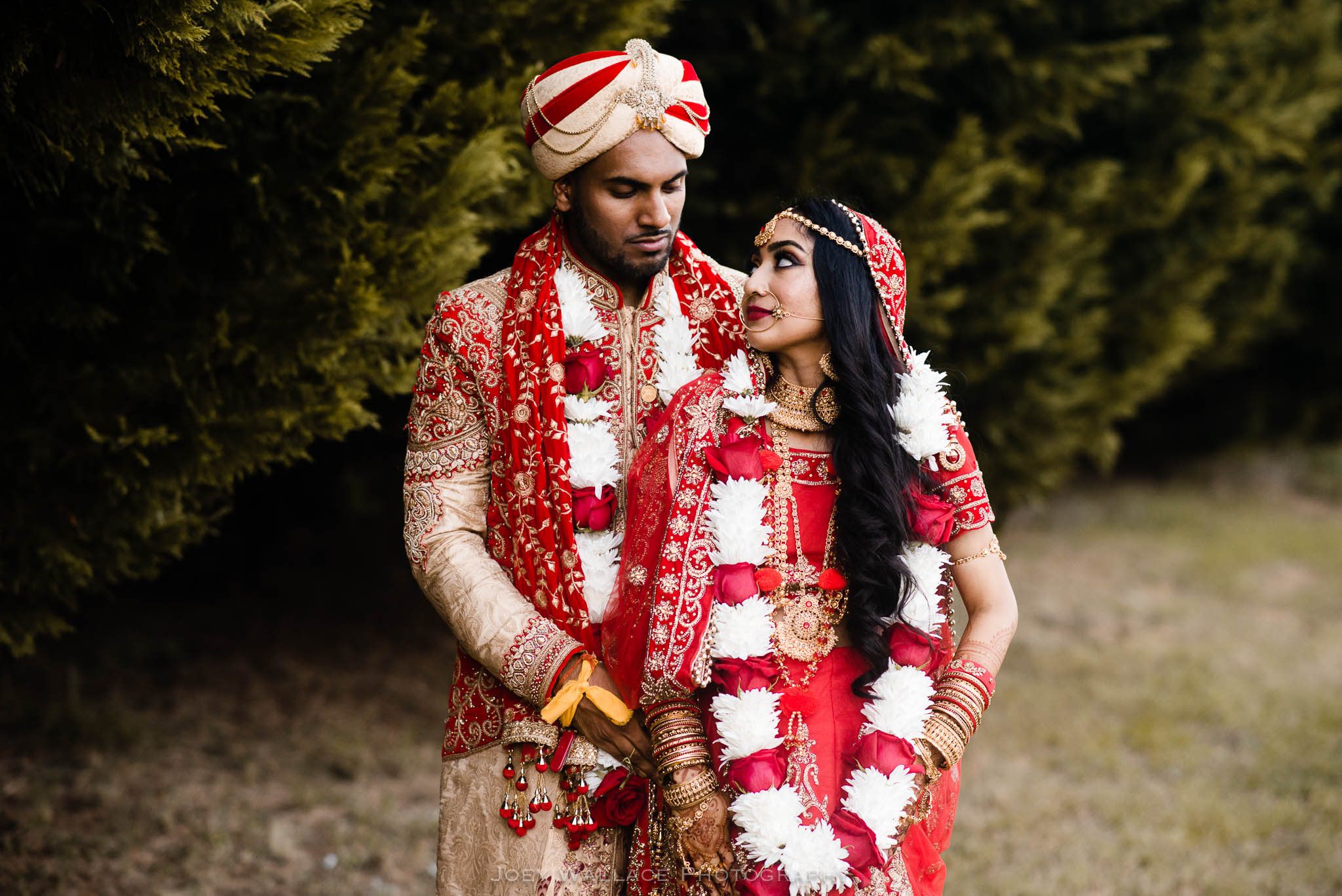 Indian wedding in Atlanta