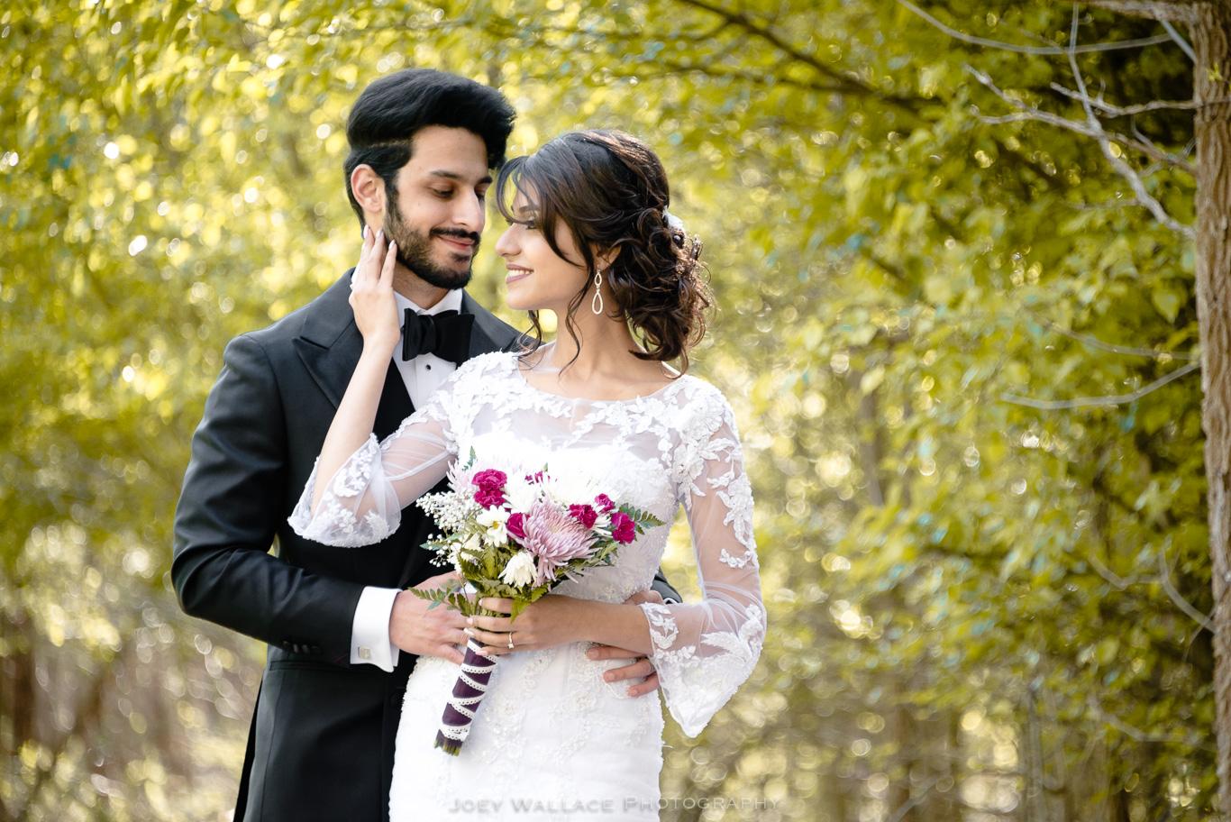 South Asian Wedding Photo Session in Atlanta